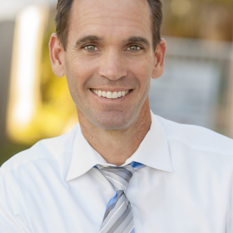 Dr. Andrew Turke | Palm City Dentist