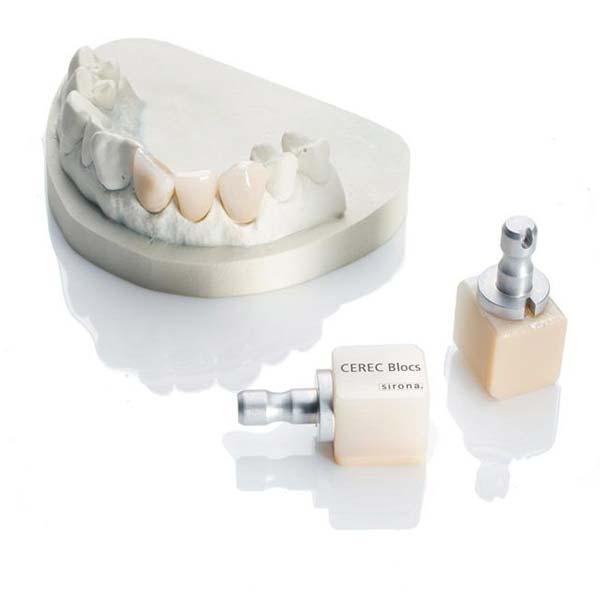 Dental Crowns & Veneers On Demand